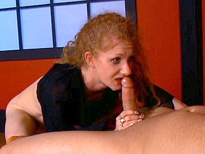 Annie Massive ejaculation
